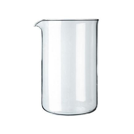 Grunwerg TM15GL Spare Glass - 12 cup