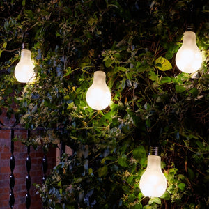 Smart Garden Eureka! Beta Battery Lightbulb - Frosted