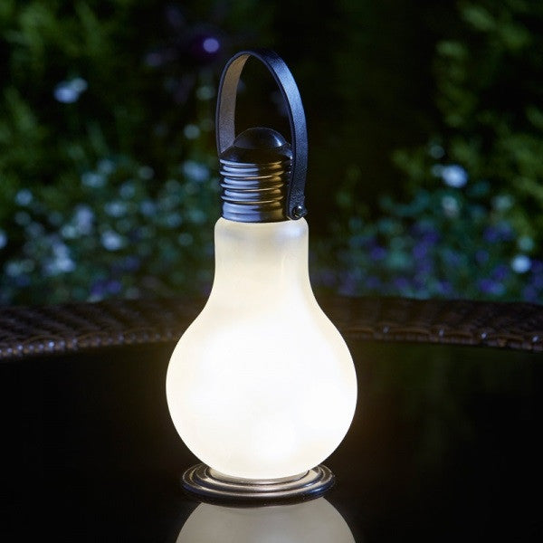 Smart Garden 3180300 Eureka! Beta PLUS Battery Lightbulb - Frosted