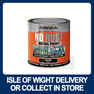 Ronseal No Rust Paint Smooth