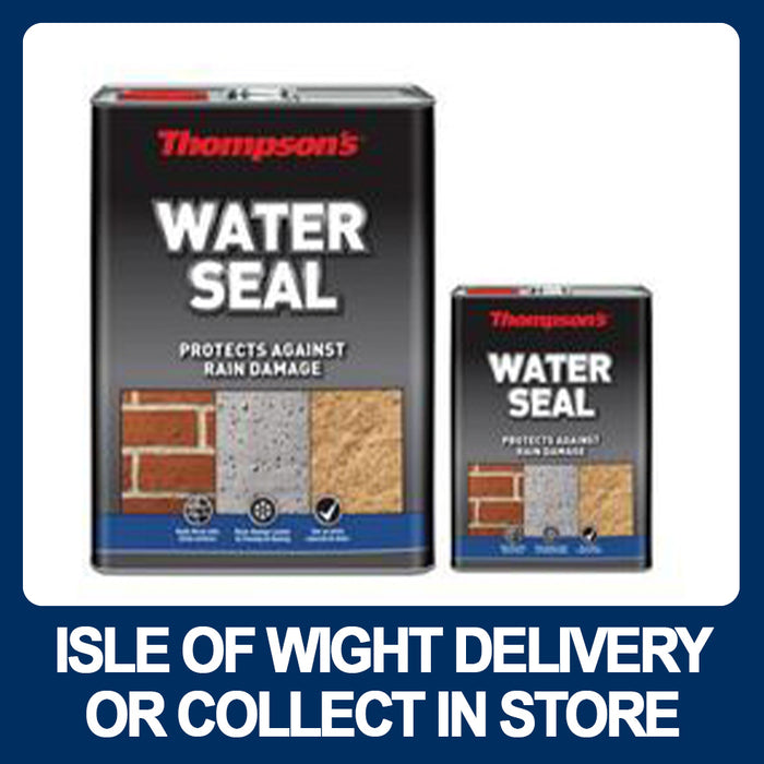 Thompson's Water Seal - Various Sizes
