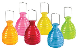 The Buzz STV368 Honeypot Wasp Trap - Various Colours