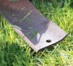 ALM Replacement Mower Blades - Metal & Plastic