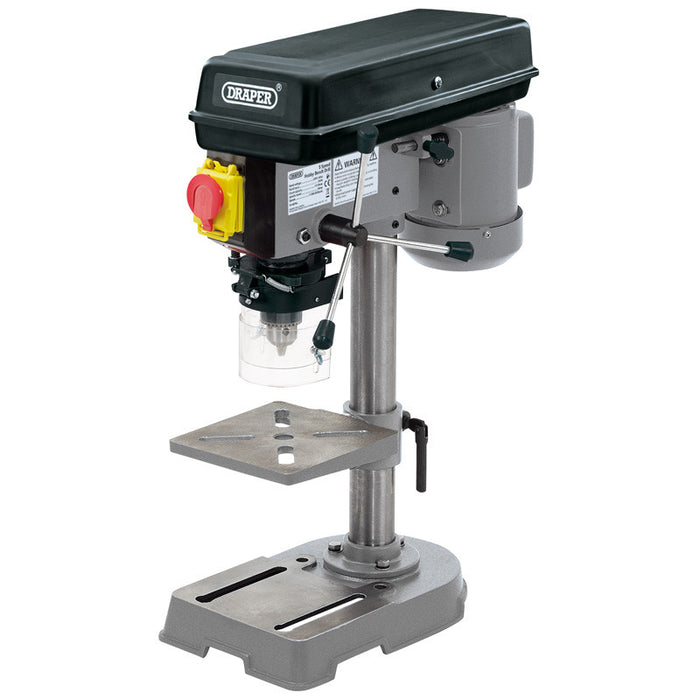 Draper 38255 (D13/5DA) 5 Speed Hobby Bench Drill 350w