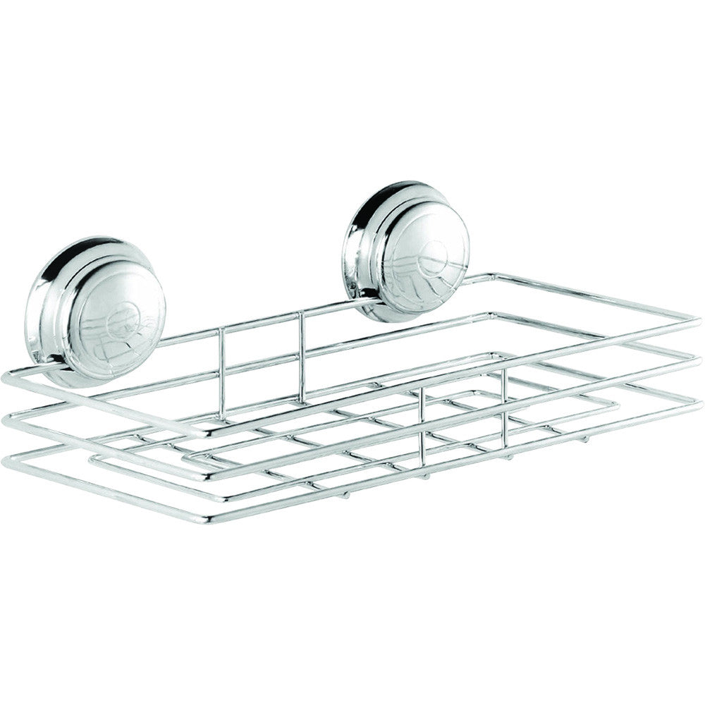 Croydex Twist \'N\' Lock Wall Mounted Bathroom Accessories – W Hurst ...
