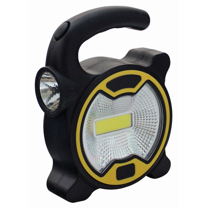 Kingavon RT375 2in1 Spotlight & Work Light