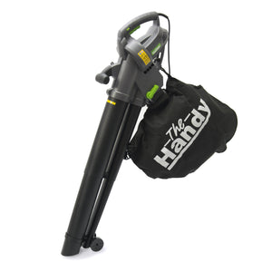 The Handy THEV3000 Electric Garden 3000w Blower & Vacuum