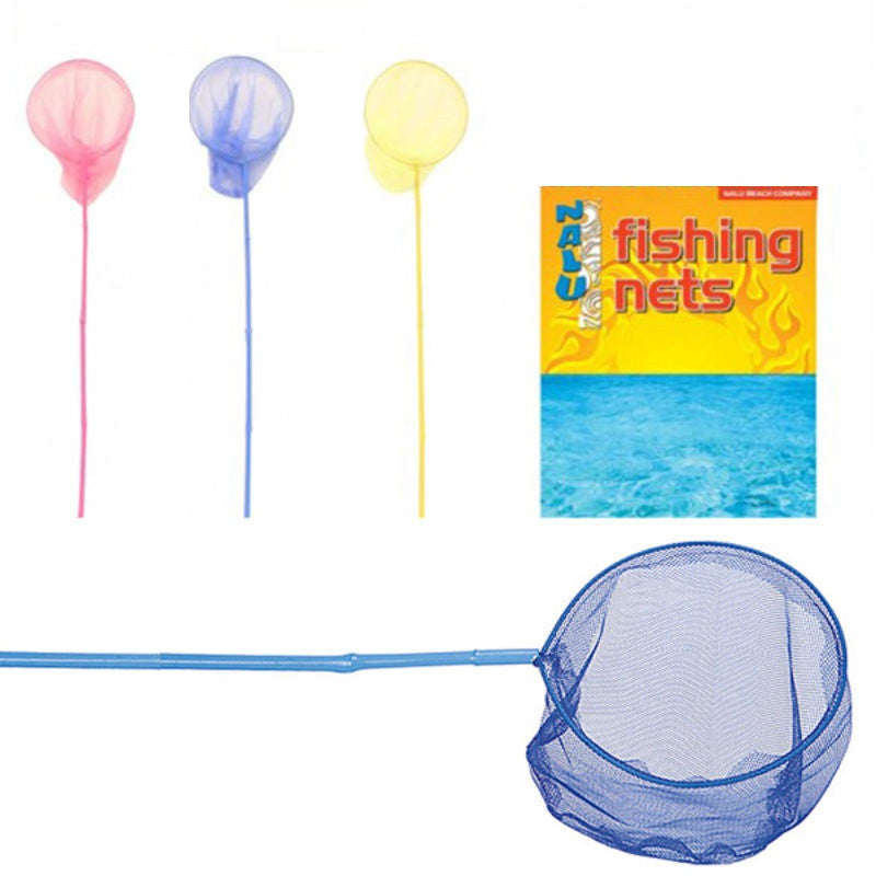 Yello BGG1070 PVC Fishing Net 90cm - Various Colours