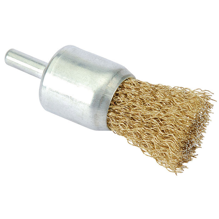 Draper 41437 13mm Decarbonizing Wire Brush