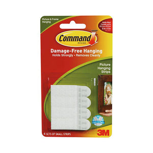 Command 17202 Small Picture Strips