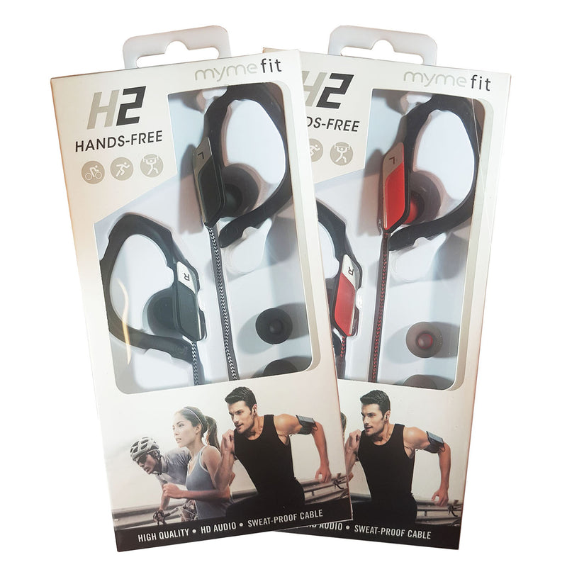 Fifo 46602 MyMe Fit H2 Headphones - Various Colours
