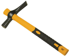 Roughneck ROU64013 Micro Hammer Mattock with Fibreglass Handle