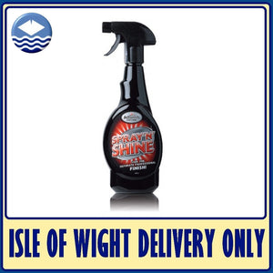 Astonish C1600 Spray & Shine 750ML