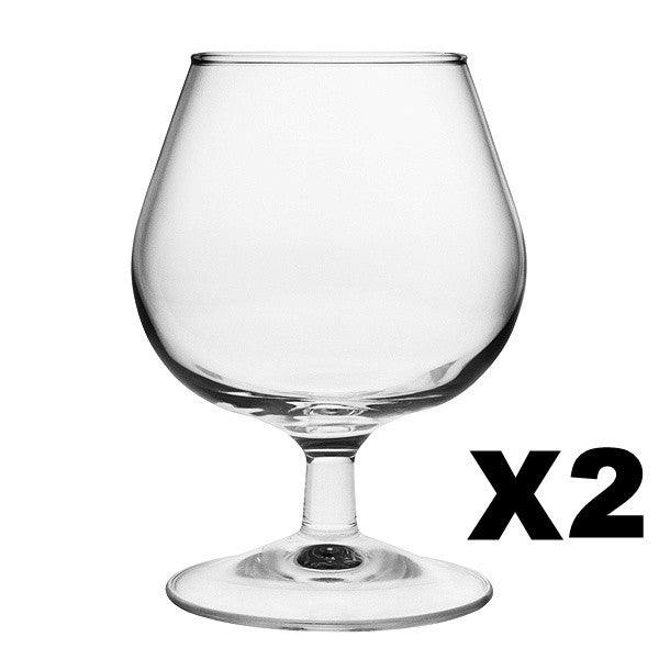 Ravenhead Essentials Brandy Glass - pack of 2 Glasses