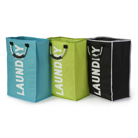 Blue Canyon Single Laundry Bag - Various Colours