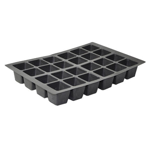 Kingfisher ST200A 24 Cell Seed Trays 33cm Pack of 5