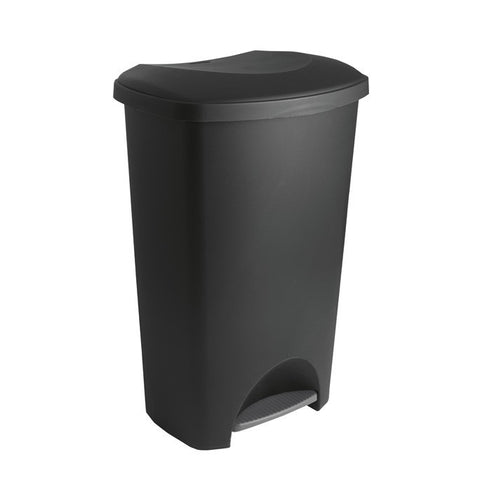 Addis 50Ltr Pedal Bin - Various Colours