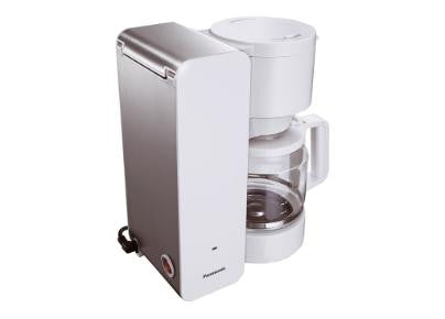 Panasonic NC-DF1WXC coffee maker
