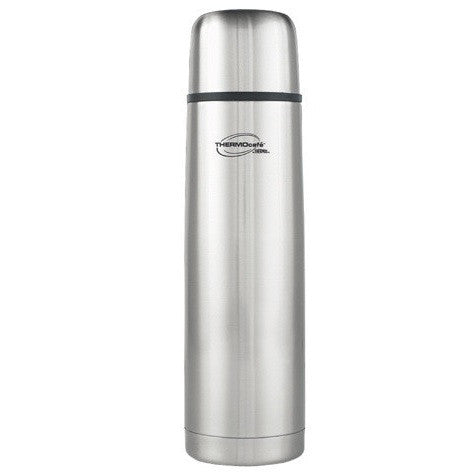 Thermos 181091 ThermoCafe Stainless Steel Flask 1.0L
