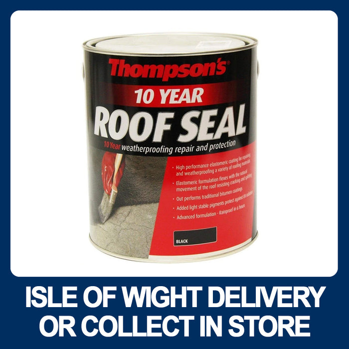 Thompson's 10 Year Roof Seal 1 LITRE