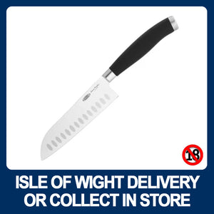 Stellar James Martin IJ43 Japanese Santoku Knife 13cm