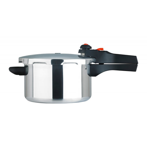 Prestige 58963 Quick and Easy 4L Aluminium Pressure Cooker