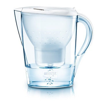 Brita 219085 Marella Water Filter Jug 3.5Ltr White