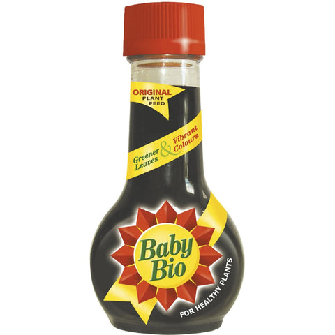 Baby Bio Original Houseplant Food - 175ml