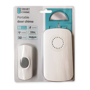 Smart Chime 66132 Portable Door Chime