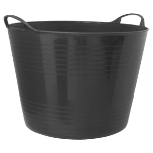 Airflow PB1006L 42 litre Rubble Trug Black