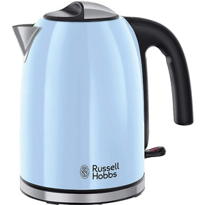 Russell Hobbs 20417 Colours Plus+ Kettle Heavenly Blue