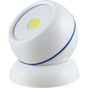 Uni-Com 65982 LED Orb Light With Magnetic Base