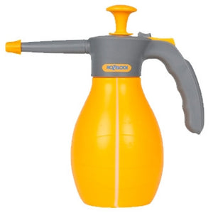 Hozelock 4124 Pressure sprayer 1ltr