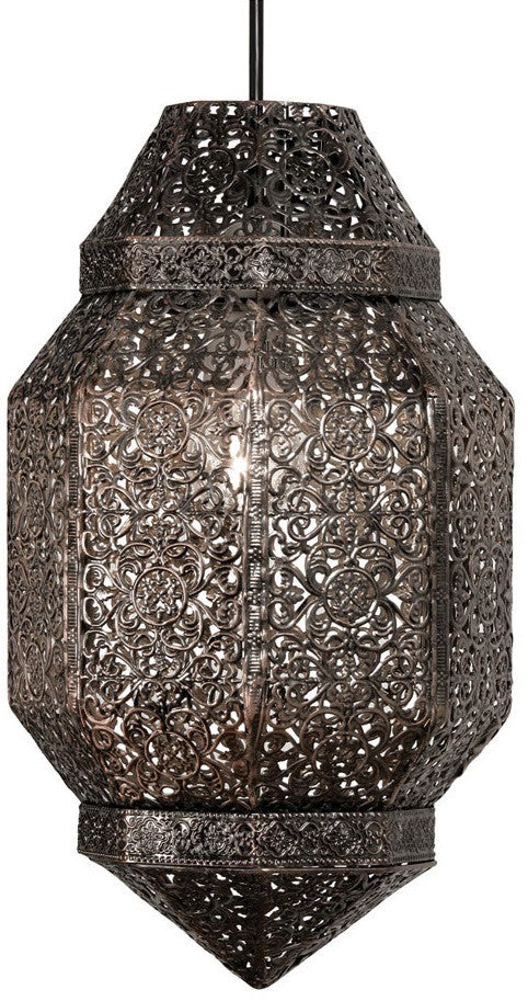 Oaks 5718CU Brompton Pendant Shade Copper