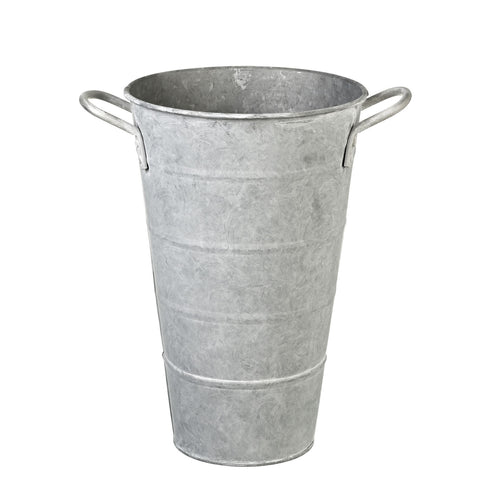 Parlane 700000 Metal Bucket with Handles
