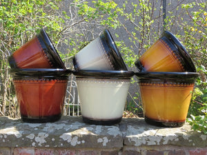 Iberian Plant Pot - Planter - Various Colours/Sizes