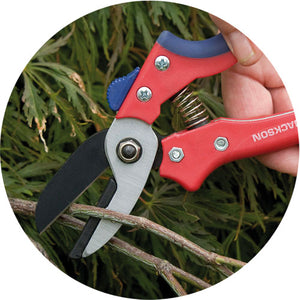 Spear & Jackson 7158AS Razorsharp Anvil Secateurs