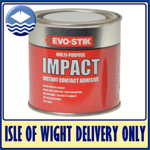 Evo-Stik Impact Adhesive - Various Sizes