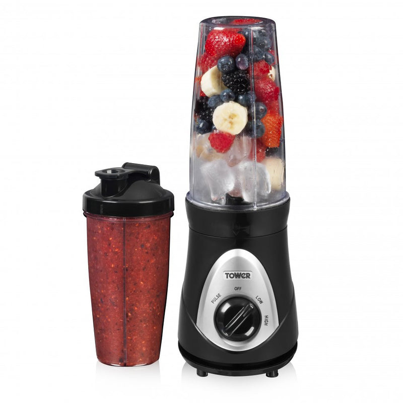 Tower T12013 Personal Blender 800ml 300w