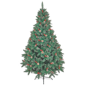 Premier Decorations TR600RMPB Rocky Mountain Christmas Tree