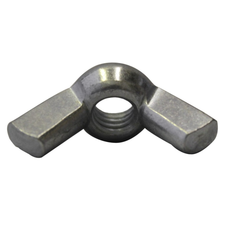 Wing Nuts BZP Metric - Various Sizes