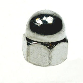 Dome Hex Nut - Various Sizes