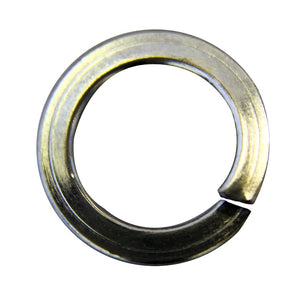 Spring Single Coil Washers - Various Sizes