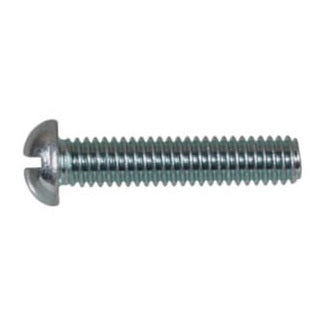Round Head Machine Screws Whitworth - Various Sizes