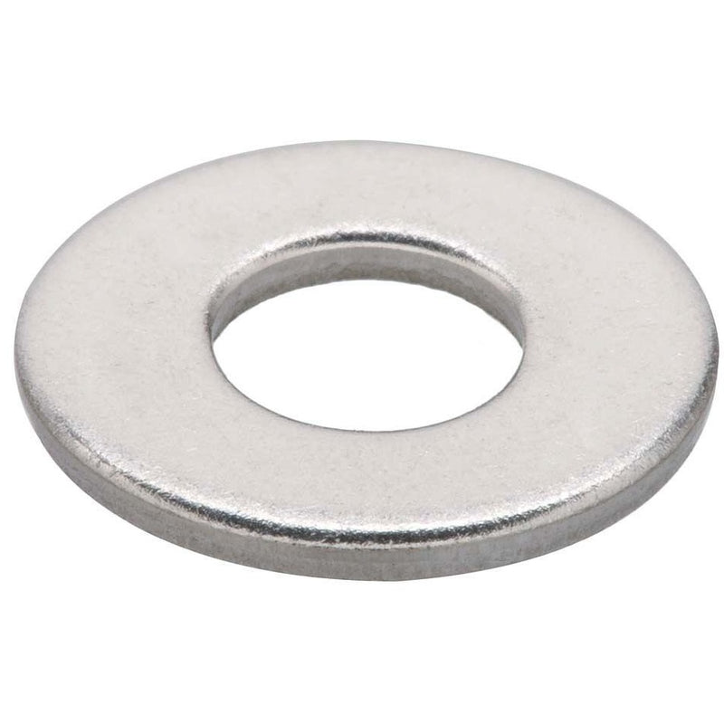 Round S/Steel Metric Washers - Various Sizes