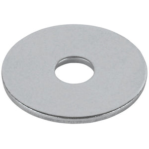 Penny S/Steel Metric Washers - Various Sizes