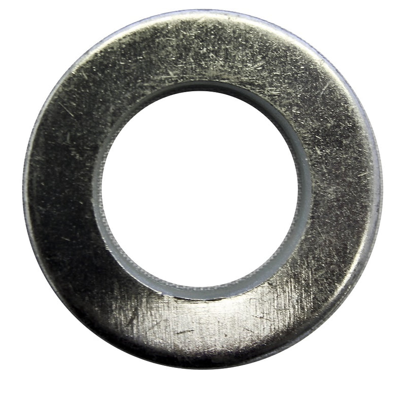 Round BZP Metric Washers - Various Sizes