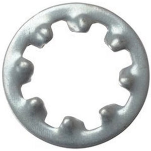 Shakeproof Metric Washers - Various Sizes