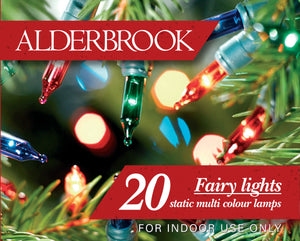 Alderbrook AK522GM Indoor Light Set 20 Lights