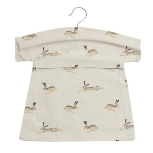Sophie Allport ALL25605 Peg Bag - Hare